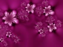 Amazing flowers Stock Image