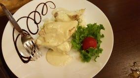 Amazing Food. Very delicious taste Stock Photography