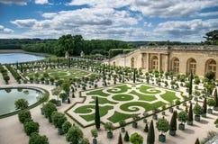 Amazing gardens Stock Image