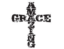 Amazing Grace Stock Photography