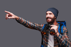 That is amazing! Royalty Free Stock Photo