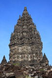 Amazing Hindu Temple royalty free stock image