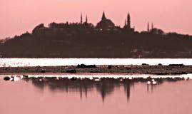 Amazing Istanbul Royalty Free Stock Images