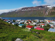 Amazing landcape in Iceland, beautiful destination. Stock Photo