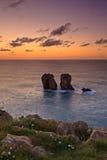 Amazing landscape Royalty Free Stock Photography