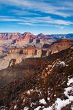 Amazing Landscape in Grand Canyon National Park,Arizona,USA Stock Image