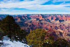 Amazing Landscape in Grand Canyon National Park,Arizona,USA. Amazing Landscape in World-Famous Grand Canyon National Park,Arizona Royalty Free Stock Image