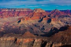 Amazing Landscape in Grand Canyon National Park,Arizona,USA. Amazing Landscape in World-Famous Grand Canyon National Park,Arizona Royalty Free Stock Photography