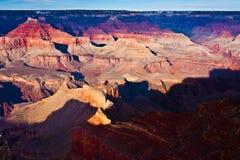 Amazing Landscape in Grand Canyon National Park,Arizona,USA Stock Image