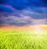 Amazing landscape Royalty Free Stock Images