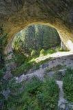 Landscape to Wonderful Bridges Marvelous Bridges , Rhodopes Mountain, Plovdiv Region, Bulgaria. Amazing Landscape to Wonderful Bridges Marvelous Bridges stock image