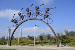 Amazing Modern Artwork Human Sculpture