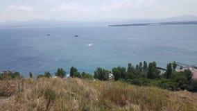 Amazing Nature. Wonderful vacation scene Royalty Free Stock Images