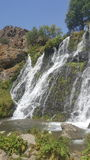 Amazing Nature. Wonderful vacation scene Royalty Free Stock Photography
