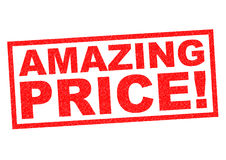 AMAZING PRICE! Stock Photography