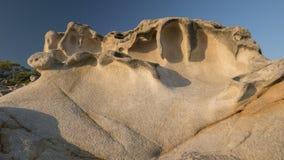 Amazing rocks Stock Photography