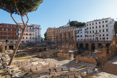 Amazing Rome, Italy Royalty Free Stock Photo