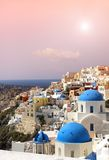 Amazing Santorini Stock Photos