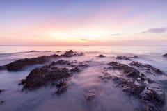 Amazing seascape Royalty Free Stock Photos