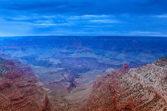 Amazing Sight of Grand Canyon Stock Photo