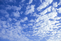 Amazing sky with cloud Royalty Free Stock Photography