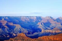 Amazing Sunrise of the Grand Canyon Royalty Free Stock Photos