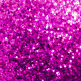 Amazing template design on pink glittering. EPS 8 Royalty Free Stock Images