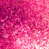 Amazing template design on pink glittering. EPS 10 Stock Images