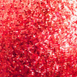 Amazing template design on red glittering. EPS 10 Royalty Free Stock Image