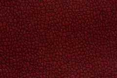 Amazing textile background in contrast murrey tone. High resolution photo stock photography