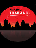 Amazing thailand Stock Photography
