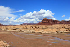 Amazing Utah desert Stock Photos