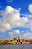 Amazing Valletta Stock Photo