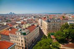 Amazing Vienna Stock Image