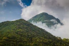 Amazing view mountain Stock Photos
