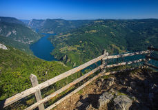 Amazing View point Stock Images