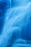 Amazing waterfall Stock Images