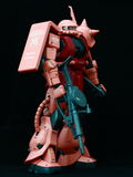 Amazing Zaku Stock Images