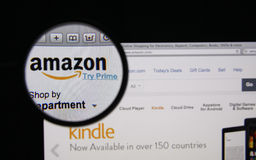 Amazon стоковая фотография
