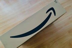 Amazon Box royalty free stock photography