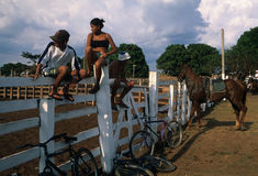 amazon handfat arkivbilder