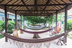 Amazon resort. Bolivia Royalty Free Stock Photos