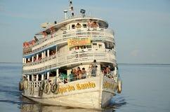 Free Amazon River Stock Image - 43526811
