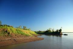 Amazon river Stock Photography