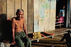 Amazonas - Peru Stock Photo