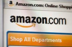 Amazonië Stock Afbeelding