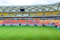 Amazonia Arena in Manaus, Brazil Royalty Free Stock Photography