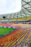 Amazonia Arena in Manaus, Brazil Royalty Free Stock Photo