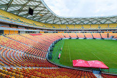 Amazonia Arena in Manaus, Brazil Royalty Free Stock Image