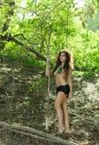 Amazonka Obraz Royalty Free